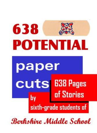 638 Potential Paper Cuts (2008)