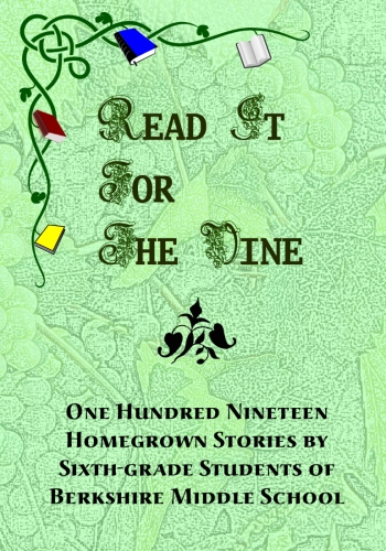Read It for the Vine (2014)